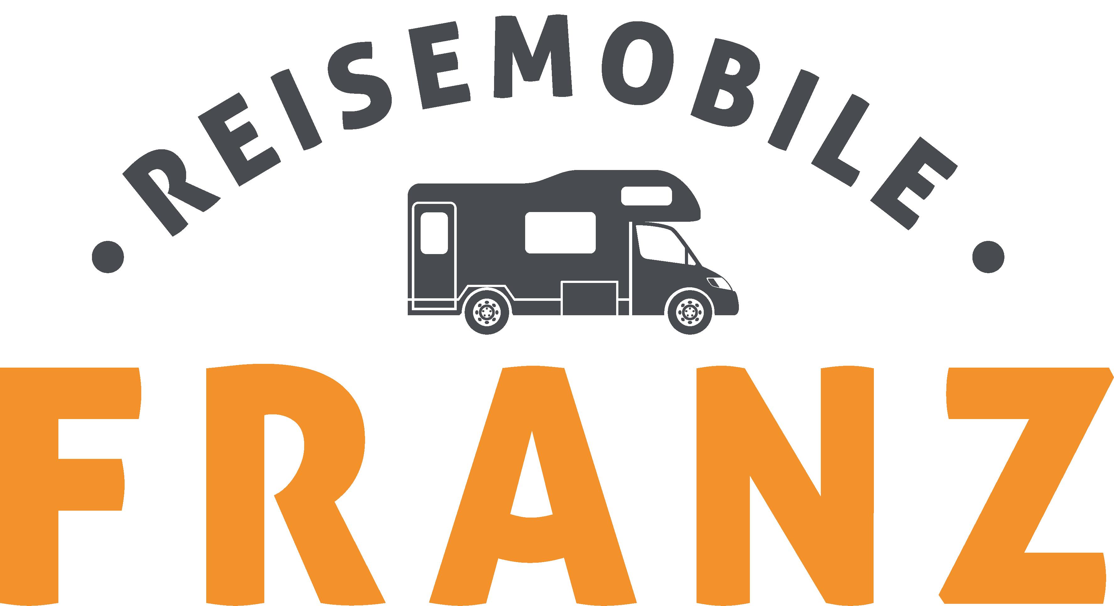 Reisemobile_Franz_Logo